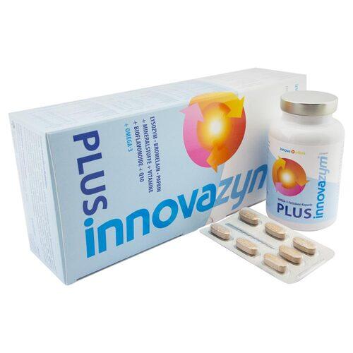 Innovazym Kapseln + Tabletten Kombipackung - 1