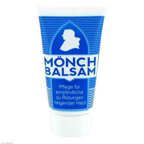 Mönch Balsam - 1