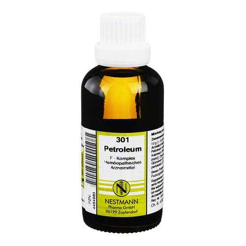 Petroleum F Komplex Nr. 301 Dilution - 1