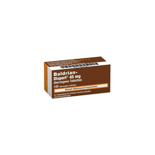 PZN 04491756 Überzogene Tabletten, 100 St