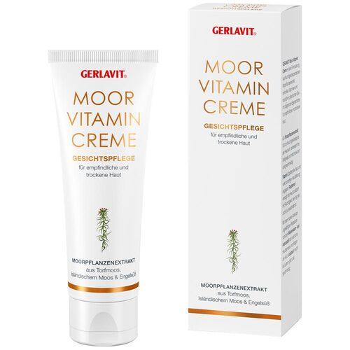 Gerlavit Moor Vitamin Creme - 1