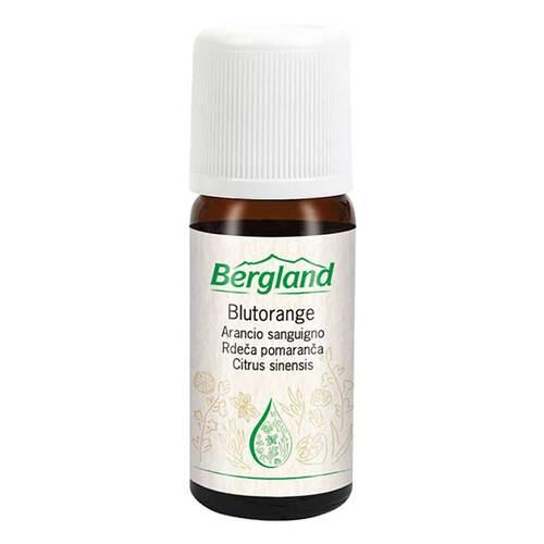 Blutorangen-Öl - 1