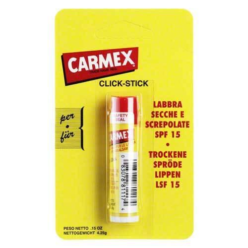 Carmex Lippenbalsam Stifte - 1