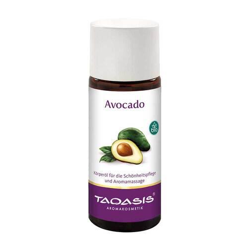 Avocadoöl Bio - 1
