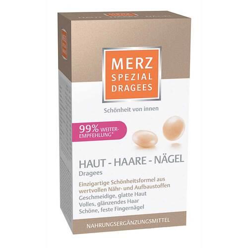 Merz Spezial Dragees - 1