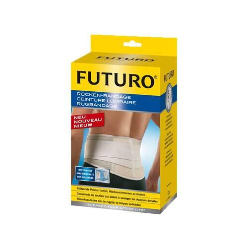 Futuro Rückenbandage S / M - 1