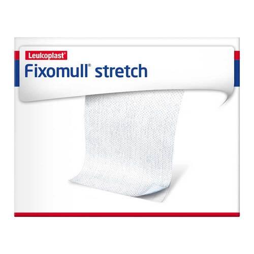 Fixomull stretch 10mx5cm - 1