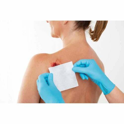 Fixomull stretch 10mx10cm - 2
