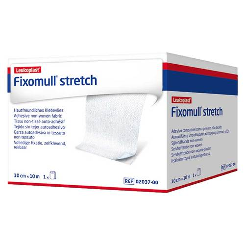 Fixomull stretch 10mx10cm - 3
