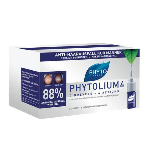 PZN 04539606 Ampullen, 12X3.5 ml