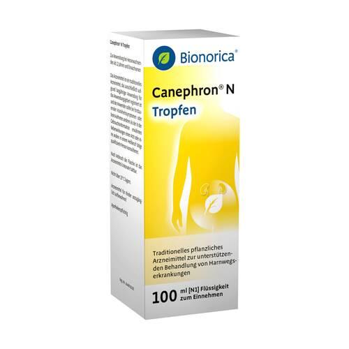 Canephron N Tropfen - 1