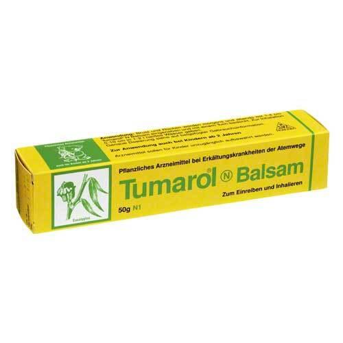 Tumarol N Balsam - 1