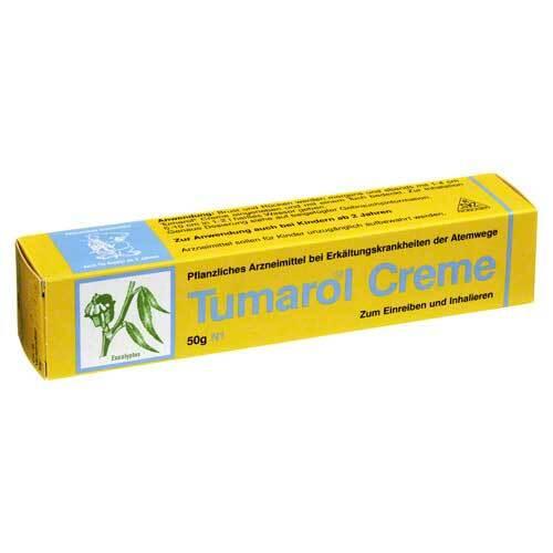 Tumarol Creme - 1