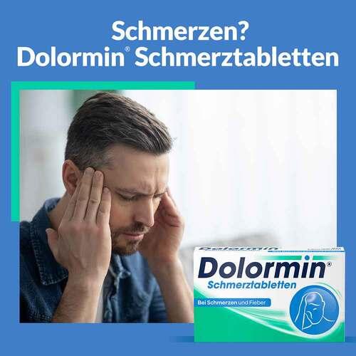 Dolormin Filmtabletten - 2