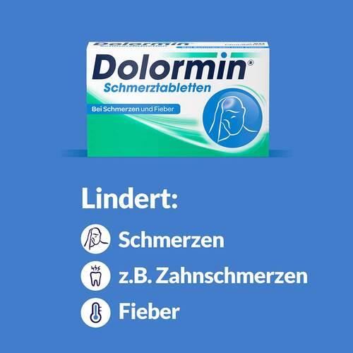 Dolormin Filmtabletten - 3
