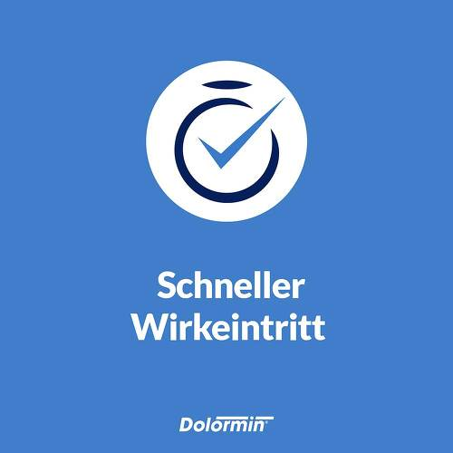 Dolormin Filmtabletten - 4