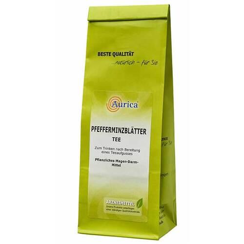 Pfefferminz Tee Aurica - 1