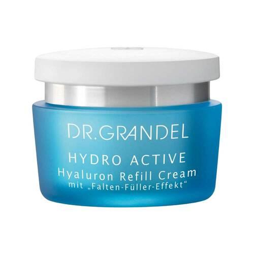 Grandel Hydro Active Hyaluron Refill Cream - 1