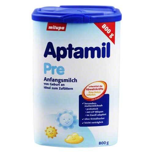 Milupa Aptamil Pre Pulver - 1