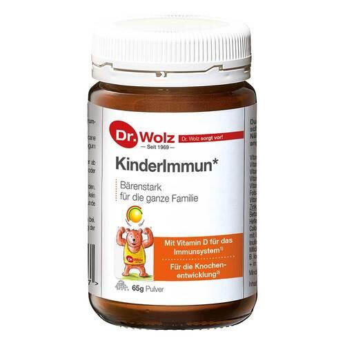 Kinderimmun Dr. Wolz Pulver - 1