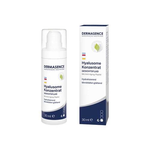 Dermasence Hyalusome Konzentrat - 1