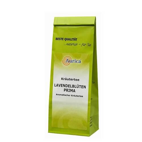 Lavendelblüten Tee Aurica - 1