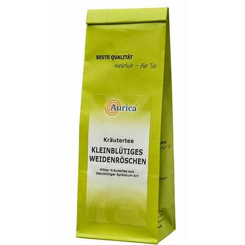 Kleinblütiges Weidenröschen Tee - 1