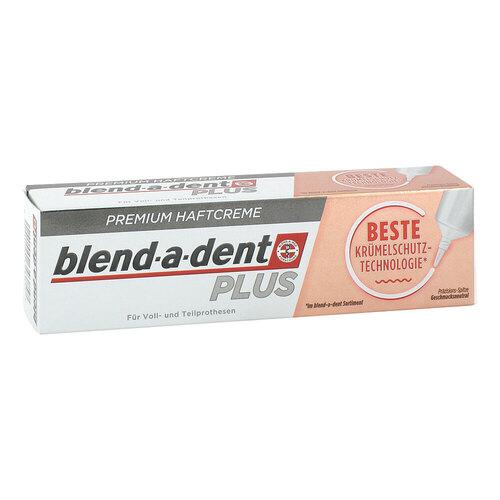 Blend A Dent Super Haftcreme Krümelschutz - 1