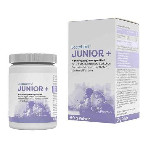 Lactobact Junior+ Pulver - 1