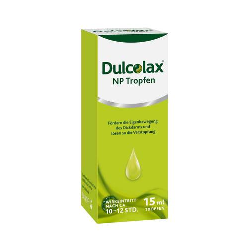Dulcolax NP Tropfen - 1
