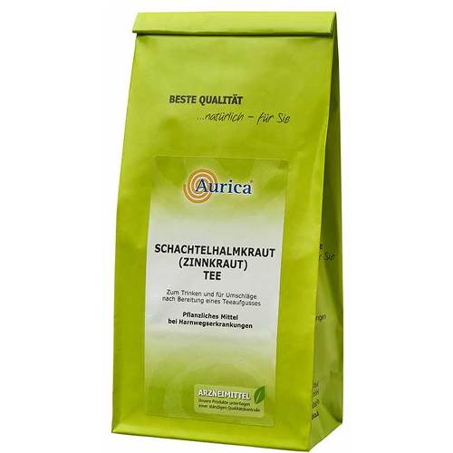 Schachtelhalmkraut Tee - 1