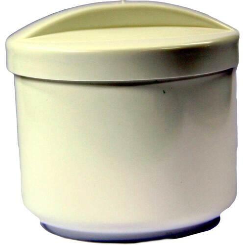 Zahnprothesendose Kunststoff - 1