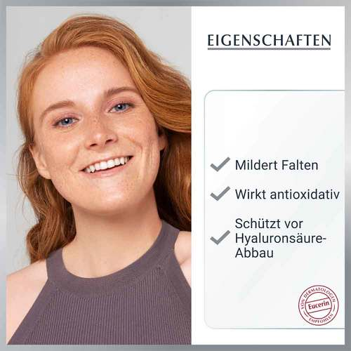 Eucerin Hyaluron-Filler Nachtpflege - 2