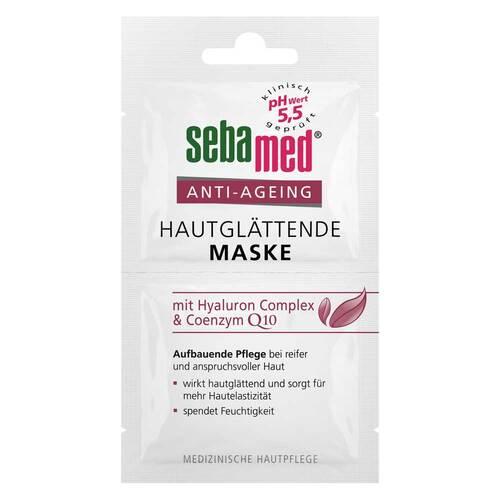 Sebamed Anti Ageing hautglättende Maske - 1