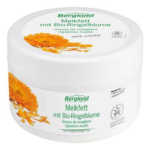 Melkfett mit Bio-Ringelblume - 1