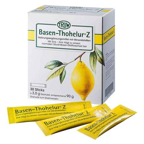 Basen Thohelur Z Granulat - 1