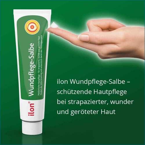 Ilon Wundpflege-Salbe - 2