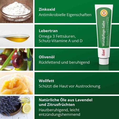 Ilon Wundpflege-Salbe - 3