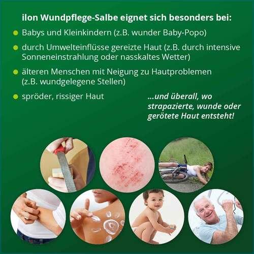 Ilon Wundpflege-Salbe - 4