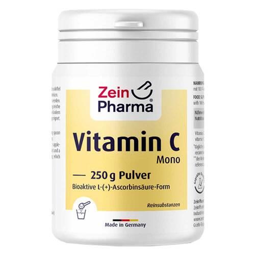 Vitamin C Mono Pulver - 1