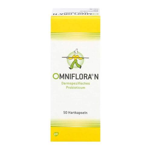Omniflora N Hartkapseln - 1