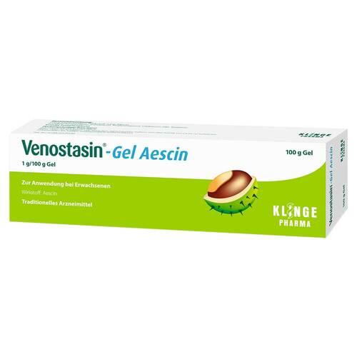 Venostasin Gel Aescin - 1