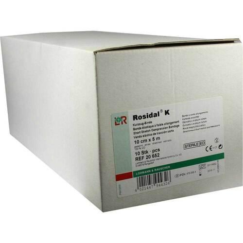 Rosidal K Binde 10cmx5m ster - 1