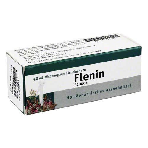 Flenin Schuck Tropfen - 1
