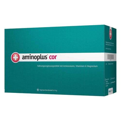 Aminoplus Cor Granulat - 1