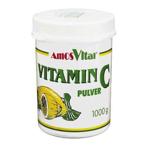 vitamin c pulver subst soma bei aponeo kaufen. Black Bedroom Furniture Sets. Home Design Ideas