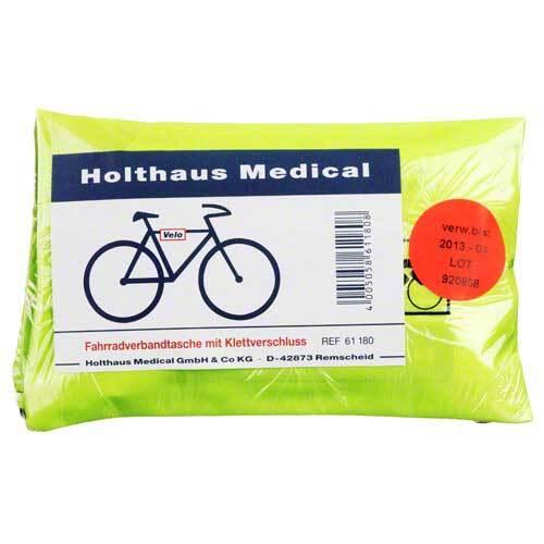 Fahrrad Verbandtasche 61180 - 1
