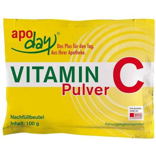 Vitamin C Beutel Pulver - 1
