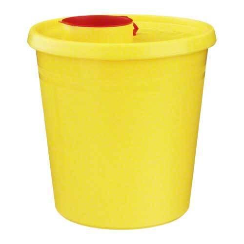 Kanülenbehälter - 1