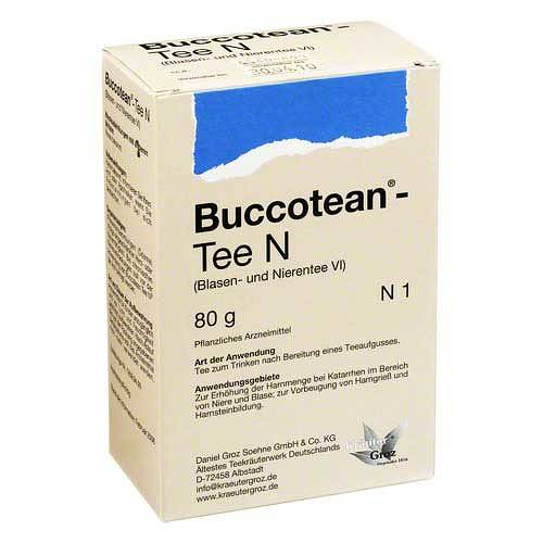 Buccotean Tee N - 1
